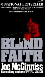 Blind Faith (Signet) - Joe McGinniss