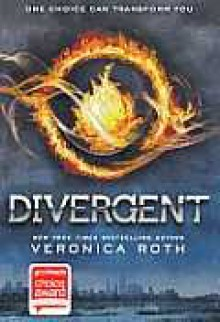 Divergent (Turtleback School & Library Binding Edition) - Veronica Roth