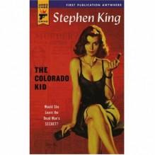 The Colorado Kid - Stephen King