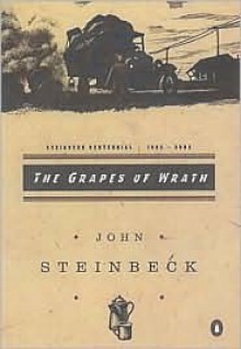 The Grapes of Wrath -