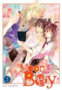 Moon Boy, Vol. 9 - Lee Young You