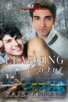 Learning Curve - Kaje Harper
