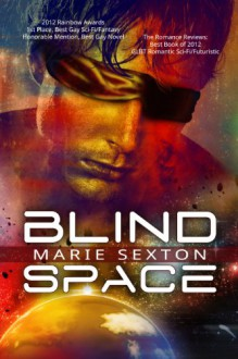 Blind Space - Marie Sexton