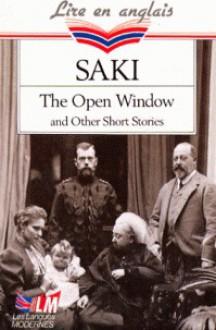 The Open Window - Saki