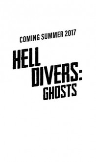 Hell Divers: Ghosts (The Hell Divers Trilogy Book 2) - Nicholas Sansbury Smith