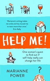 Help Me! - Marianne Power