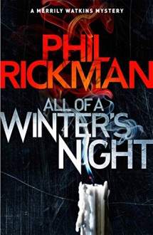 All of a Winter's Night - Phil Rickman