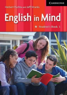 English in Mind Student's Book 1 - Herbert Puchta, Jeff Stranks