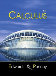 Calculus (6th Edition) - C. Henry Edwards, David E. Penney