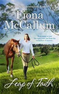 Leap of Faith - Fiona Mccallum