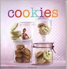 Cookies - Pamela Clark