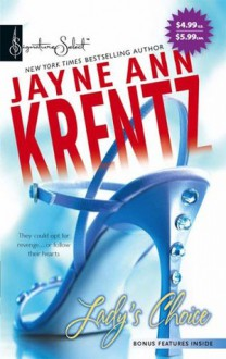 Lady's Choice (Signature Select) - Jayne Ann Krentz
