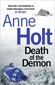 Death of the Demon -