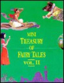 Mini Treasury of Fairy Tales: Volume 2, Boxed Set - Silvia De Castiglione