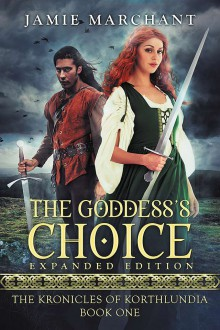 The Goddess's Choice - Jamie Marchant