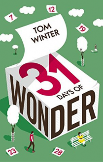 31 Days Of Wonder - Tom Winter