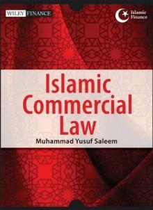 Islamic Commercial Law - Muhammad Yusuf Saleem