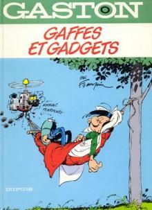 Gaffes et Gadgets - André Franquin