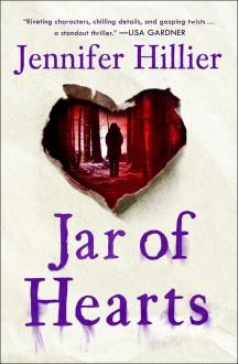 Jar of Hearts - Jennifer Hillier