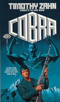Cobra - Timothy Zahn