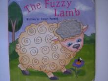 The Fuzzy Lamb - Nancy Parent