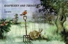 Raspberry and Turner - Joy Reid