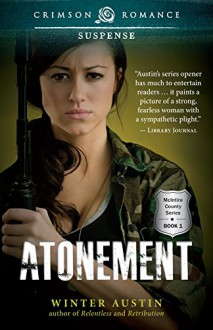 Atonement (McIntire County) - Winter Austin