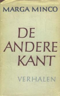 De Andere Kant - Marga Minco