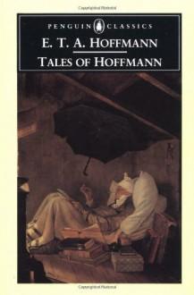 Tales of Hoffmann - Vernon Humphries,Stella Humphries,R.J. Hollingdale,E.T.A. Hoffmann