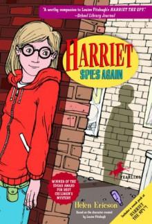 Harriet Spies Again - Helen Ericson, Louise Fitzhugh