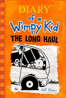 Diary of a Wimpy Kid Book 9 - Jeff Kinney