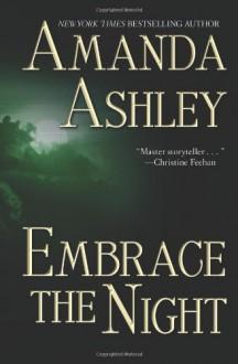 Embrace the Night - Amanda Ashley