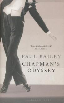 Chapman's Odyssey - Paul Bailey