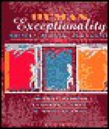 Human Exceptionality - Michael Hardman, Clifford J. Drew, M. Winston Egan