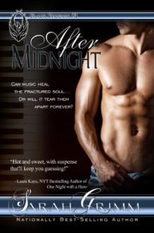 After Midnight (Black Phoenix #1) - Sarah Grimm