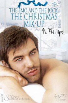 The Christmas Mix-up - N. Phillips