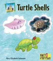 Turtle Shells - Mary Elizabeth Salzmann