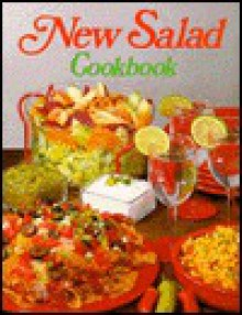 New Salad Cookbook - Ideals Publications Inc