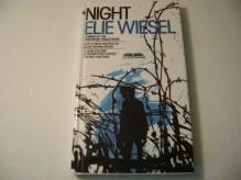 Night By Elie Wiesel - Elie Wiesel
