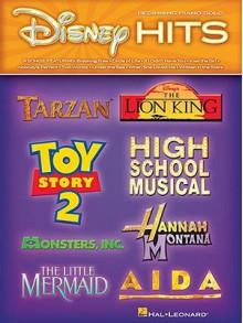 Disney Hits - Hal Leonard Publishing Company