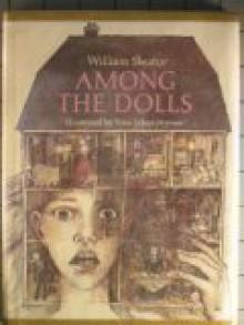 Among the Dolls - William Sleator, Trina Schart Hyman