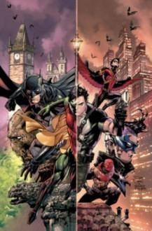 Batman and Robin Eternal Vol. 1 - Scott Snyder, Tim Seeley