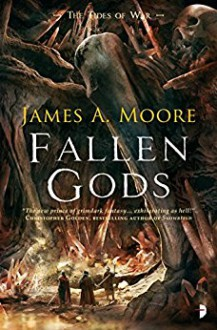Fallen Gods - James W. Moore