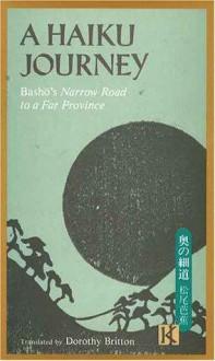 A Haiku Journey - Matsuo Bashō, Dorothy Britton