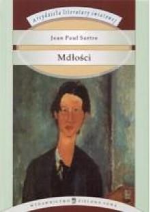 Mdłości - Jean-Paul Sartre