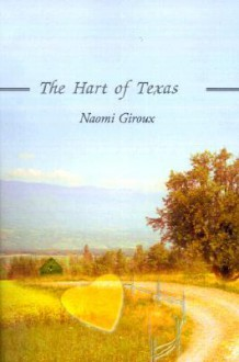 The Hart of Texas - Naomi Giroux
