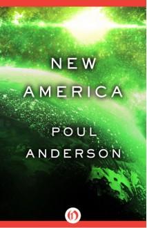 New America - Poul Anderson