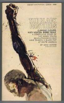 The Black Panthers - Gene Marine