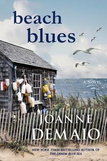 Beach Blues - Joanne DeMaio