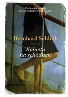 Kobieta na schodach - Bernhard Schlink
